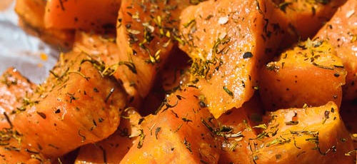 Featured image Spanish Meals Patatas Bravas - Spanish Meals