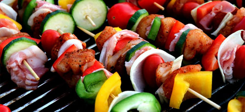 Featured image What are Pinchos Social snacks - What are Pinchos?